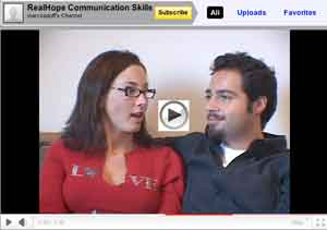 Testimonials of couples who took the communication skills weekend workshop in Los Angeles