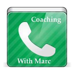 Telephone Coaching With Marc